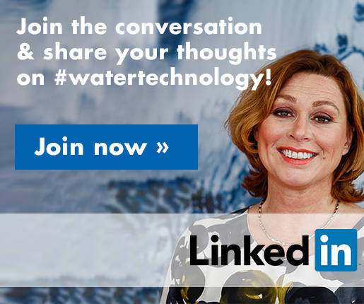 Annette Bos - Join the conversation in our LinkedIn Group!