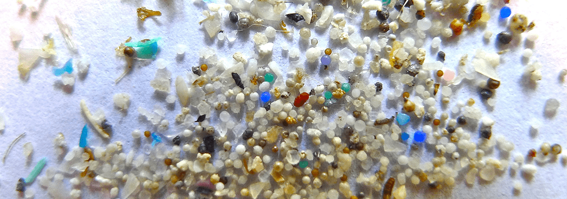 More data needed on microplastics and wastewater treatment