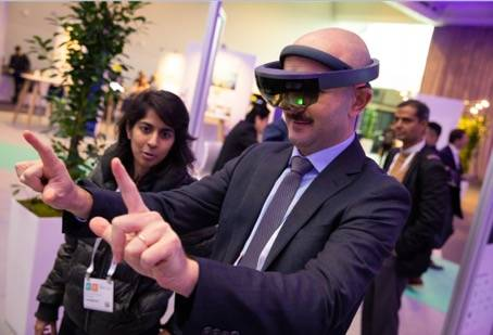 The Aquatech Innovation Forum in 8 pictures