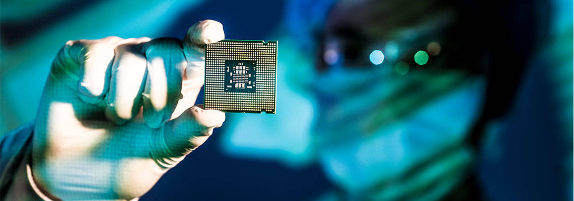 Intel takes byte out of water risk with reuse project