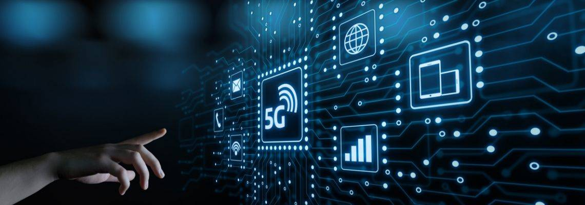 5G – hype or a gamechanger for water treatment technology?