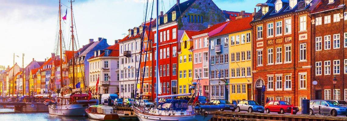 Video: Water digitalisation – could it be Denmark's next export success?