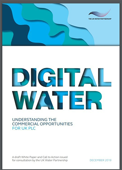 Digital water round-up: 4 stories you may have missed