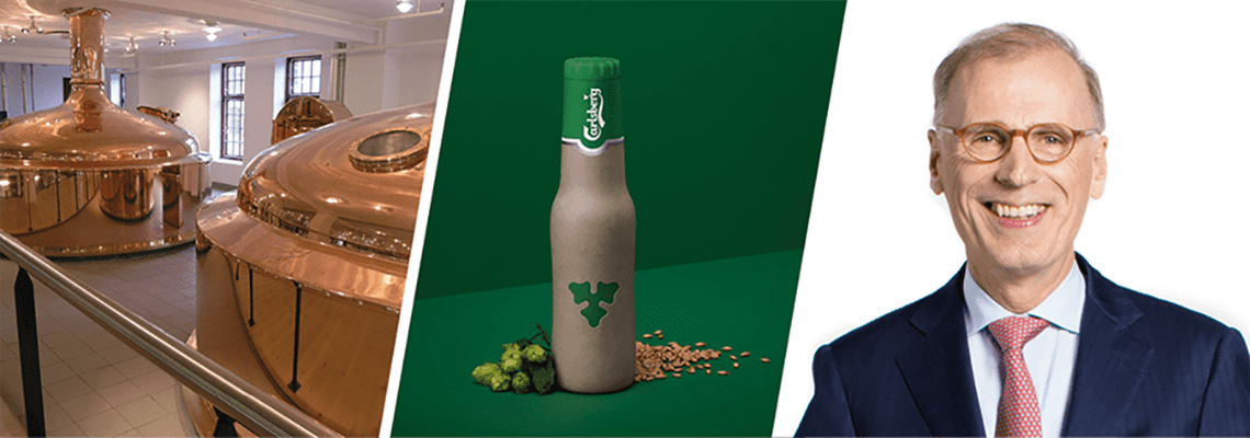 Water recycling to help Carlsberg meet sustainability goals