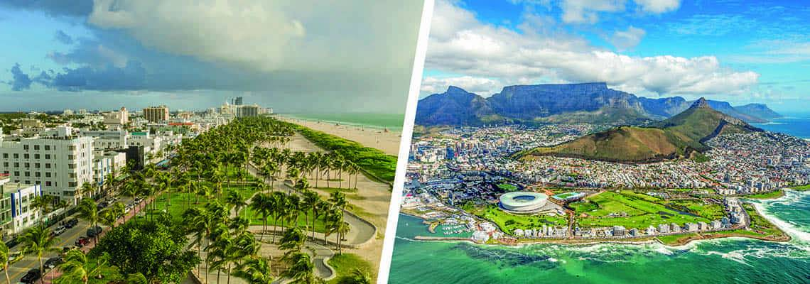 Why Cape Town and Miami are building resilient water systems