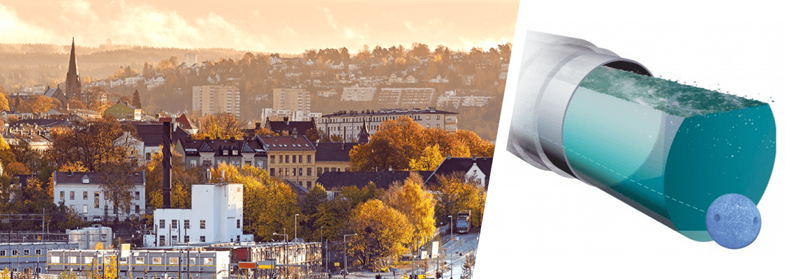 CASE STUDY: Oslo steps up its game on leakage