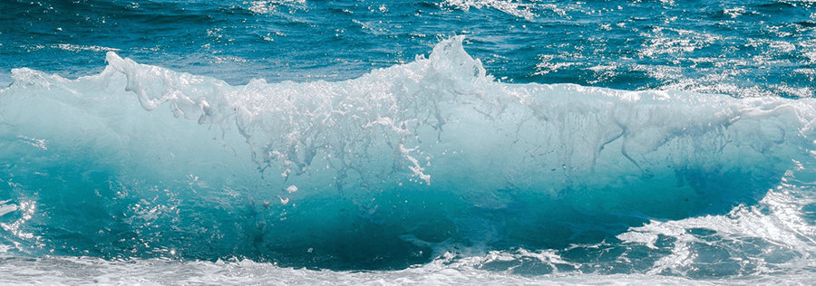WAVES INTO WATER: 17 START-UPS GET CASH TO ACCELERATE TIDAL-POWERED DESALINATION