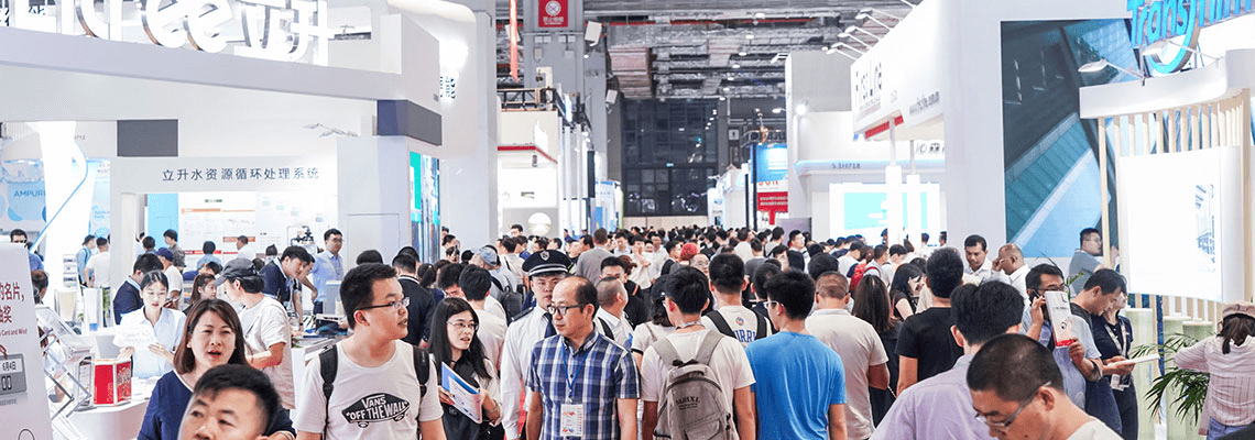 Aquatech China: Opportunities in the Chinese water market continue to grow