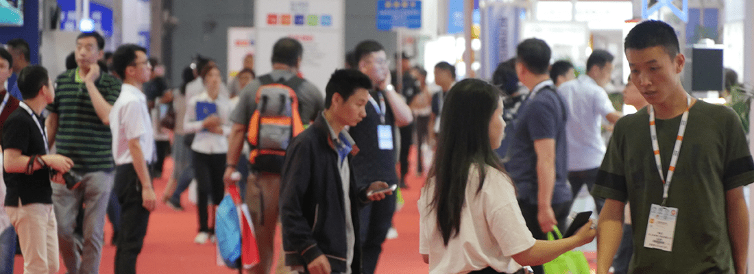 Over 80,000 visitors expected at Aquatech China as water climbs even further on the agenda