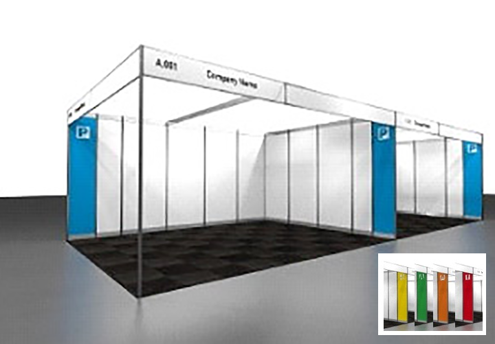 A stand at Aquatech Amsterdam