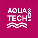 Aquatech Mexico logo